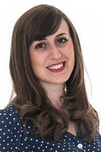Picture of Dr Nicole Willson